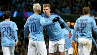 FA Cup: Manchester City Advance to Fourth Round, United Held to Goalless Draw