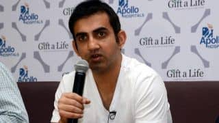 I Hated Losing to You Guys: Gambhir Thanks RCB in Cheeky Manner