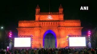 Ganga Aarti, Protests Against CAA, Jawans Dancing to Bollywood Numbers: How India Welcomed 2020 | Watch