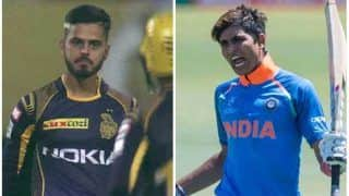 Shubman Gill Abuses Umpire After Given Out And Refuses to Leave; Delhi Team Walk Off The Ground in Protest: Report
