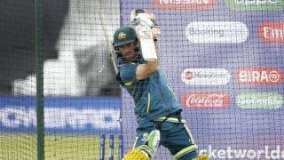 I   ve Got no Demons in my Head, Says Mentally Fresh Glenn Maxwell