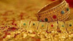 Gold Price Today 28 May: खुदरा बाजार में सोने के भाव में नरमी, जानिए अभी का रेट