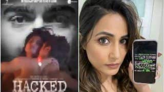 Hacked Motion Poster: Hina Khan Shares Bold And Sensuous Look of Her in Vikram Bhatt Directorial