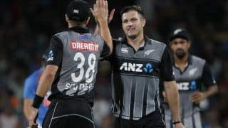 Ind vs NZ: Injury-Hit New Zealand Call-up Kyle Jamieson, Scott Kuggeleijn and Hamish Bennett For India ODIs