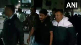 राजद्रोह मामले सुनवाई से गायब रहने के कारण हार्दिक पटेल गिरफ्तार, 24 जनवरी तक न्यायिक हिरासत में