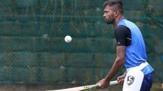 Hardik Pandya to Return as India Squad For New Zealand Tour to be Picked on Sunday