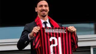 """I'm Here to Improve Things,"" Zlatan Ibrahimovic Wants to Arrest AC Milan's Slide"