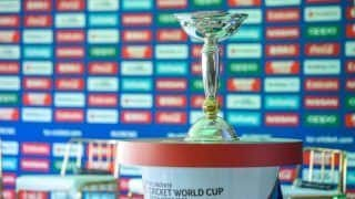 ICC Under 19 World Cup 2020 Full Schedule, Squad Details, Match Timings, India Full Squad, Group Details