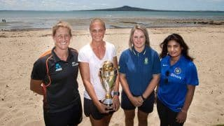 Christchurch to Host ICC Women's Cricket World Cup 2021 Final