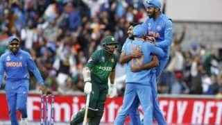 PCB Threatens to Boycott Next Year's T20 World Cup if India Don   t Tour Pakistan For Asia Cup