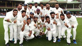 On This Day: Virat Kohli-Led India Register Historic 2-1 Series Win Over Australia in Australia