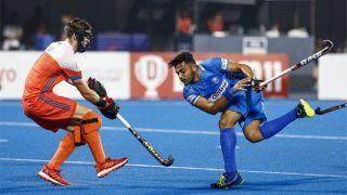 Dream11 Team Prediction India vs Netherlands FIH Pro League Men's 2020 - Hockey Tips For Today's FIH Pro Match 2 IND vs NED at Kalinga Stadium, Bhubaneswar 5:00 PM IST