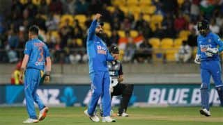 4th T20I: India Soar to 4-0 Series Lead as New Zealand Falter in Another Super Over Drama