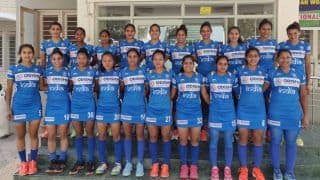 Hockey India names 20-member Indian Women's Team for New Zealand Tour