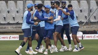 Dream11 Hints IND vs AUS 1st ODI Team, India vs Australia Playing 11, 1st ODI, India vs Australia 2020 – Cricket Prediction Tips For Today's Match IND vs AUS at Wankhede Stadium, Mumbai January 14