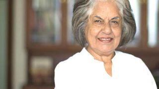इंदिरा जयसिंह का निर्भया की मां से अनुरोध- हम आपके दर्द को समझते हैं, लेकिन सोनिया गांधी की तरह दोषियों को माफ कर दें