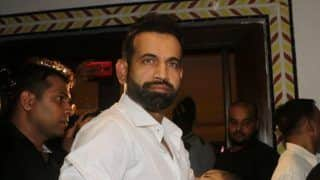 Irfan Pathan Reacts to Trolls For Tweet Against People Bursting Firecrackers During PM Narendra Modi's Call Amid COVID-19