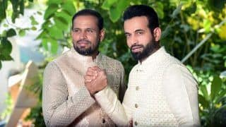 Irfan Handled His Setbacks Really Well,    Yusuf Pathan's Tribute to His Younger Brother