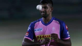 IPL 2020: Rajasthan Royals Rope in New Zealand Cricketer Ish Sodhi as Spin Consultant