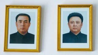 North Korean Mom Might Be Jailed For Saving Her Kids From Fire Instead Of Kim Jong Il's Portraits