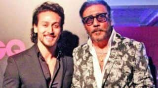 Entertainment News Today, January 23: Jackie Shroff And Tiger Shroff Come Together as Father-Son in Baaghi 3, Sajid Nadiadwala Confirms