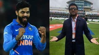 Sports News Today January 27: Ravindra Jadeja Torlls Sanjay Manjerkar Once Again on Twitter   SEE TWEETS