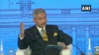 Raisina Dialogue: India, China Have to Get Along With Each Other, Says Foreign Minister Jaishankar