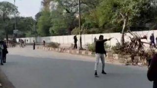 जामिया गोलीबारी: नाबालिग को पिस्तौल बेचने वाला 'पहलवान' गिरफ्तार, यहीं से खरीदी थीं गोलियां