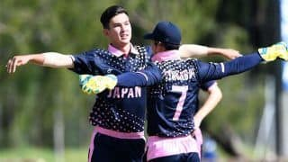 Dream11 Team Japan U19 vs Canada U19 Prediction: Captain And Vice Captain For Today ICC U-19 Cricket World Cup 2020 Plate Playoff Semi-Final 2 JPN-U19 vs CAN-U19 at Witrand Cricket Field, Potchefstroom 1:30 PM IST