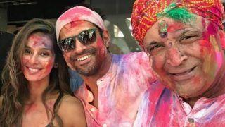 Javed Akhtar Breaks Silence on Farhan Akhtar-Shibani Dandekar's Wedding Rumours