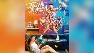 Jawaani Jaaneman Box Office Collection Day 8: Tabu-Saif Ali Khan-Alaya F's Film Fizzles Out, Grosses Rs 1.04 Crore on Second Friday