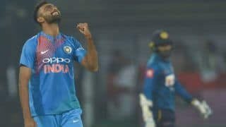 Indian fast bowler jaydev unadkat gave a befitting reply to trolls said we are also humans 3927369