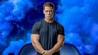 F9 Trailer: John Cena Reveals First Look of His Character in Fast and Furious Franchise's Next Movie F9