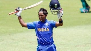 Ahead of Under-19 World Cup, Emerging Stars Dhuv Jurel, Atharva Ankolekar Help India Under-19 Claim Quadrangular Title