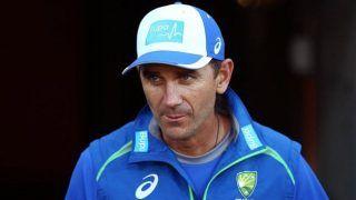Australia Head Coach Justin Langer to Skip India ODI Tour