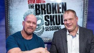 From Unmasking To Working With Reel-Life Brother Undertaker: Takeaways From Kane's Podcast On Broken Skull Sessions
