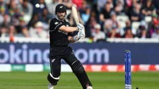 Injury-Hit New Zealand Recall Hamish Bennett For India T20I Series