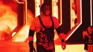 WWE SmackDown Results: Kane to Enter 20th Royal Rumble, Helps Daniel Bryan Fight Off The Fiend