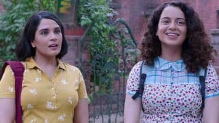 Panga Box Office Day 1: Kangana Ranaut's Film Collects Rs 2.70 cr Despite Amazing Word-of-Mouth