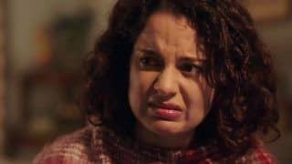 Panga Box Office Day 2: Kangana Ranaut's Film Sees Growth, Collects Rs 8.31 Crore