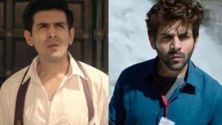 Kartik Aaryan Reveals How His 'Raghu And Veer' From Love Aaj Kal Are Same Same But Different
