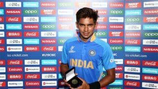 ICC U-19 Cricket World Cup 2020: Who is India's Latest Pace Sensation Kartik Tyagi?