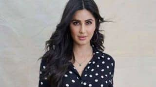 Katrina Kaif Shows Fans How to go Uber Chic With Polka Dots
