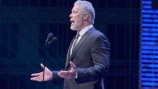 WWE Legend Kevin Nash Reveals He Has Retired