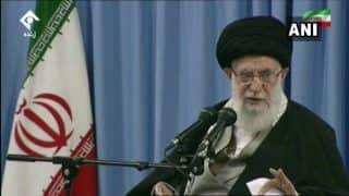 Military Action Not Enough: Watch Iran Supreme Leader's Address After Iran Fired Missiles on US Military Base