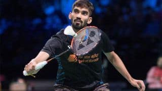 BAI Recommends Kidambi Srikanth For Rajiv Gandhi Khel Ratna After Apology, HS Prannoy Issued Show-cause Notice For His Outburst