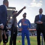 India vs New Zealand, 1st T20I Toss Report: India Opt to Bowl First; No Rishabh Pant, Sanju Samson in Playing XI