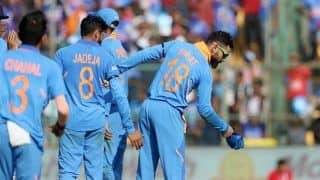 Australia Conquered, Virat Kohli and India Set Sights on World Cup Runner-up New Zealand