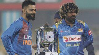 Dream11 Team India vs Sri Lanka, 2nd T20I