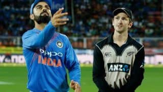 India Tour of New Zealand Full Schedule, Teams Squads, Timings in IST